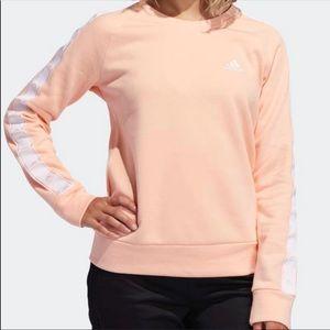 Women crewneck sweatshirt.
